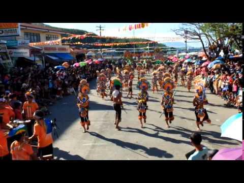 Biniray Festival Romblon 2015
