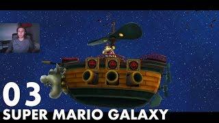 Super Mario Galaxy - Episode 3