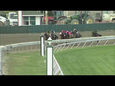 video thumbnail for MONMOUTH PARK 10-04-20 RACE 12