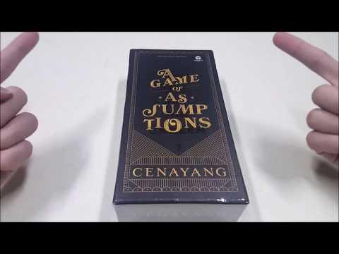 Tutorial Main Cenayang - A Game of Assumptions thumbnail