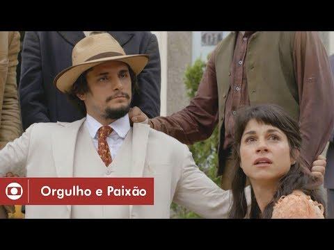 Orgulho e Paixão: capítulo 38 da novela, quarta, 2 de maio, na Globo