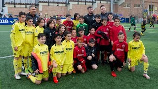 Arranca la Yellow Cup Easter