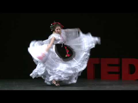 Dance Performance | Ballet Folklórico Mexicano de Yale | TEDxYale