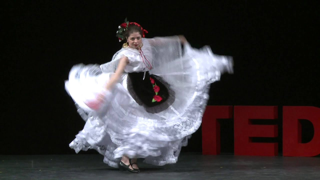 Dance Performance Ballet Folkl³rico Mexicano de Yale