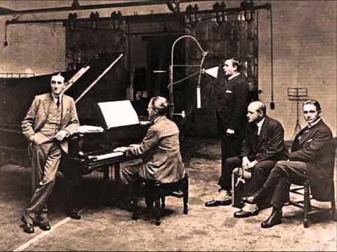 Grieg: Jeg elsker dig | Lauritz Melchior (1937)