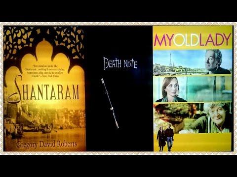 шантарам фильм смотреть трейлер
