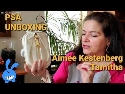 Unboxing Aimee Kestenberg