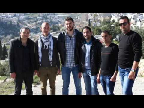 study Arabic in Palestine at excellence center