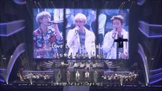 울지마ㅠㅠㅠㅠㅠ from SHINee WORLD 2014 ~I'm Your Boy~ Special Edit...