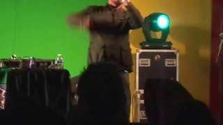 Brainpower Live @ Reggae Roepaen 2013 - Nonstop