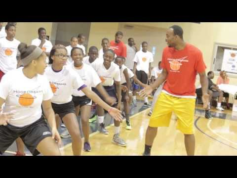 Hoop Dreams Basketball Camp