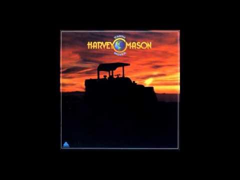 Harvey Mason [ Earthmover ] FULL ALBUM {1976}