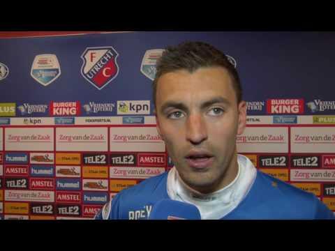 Nabeschouwing FC Utrecht - PEC Zwolle