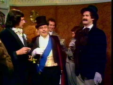 Monty Python FC 39. - Az Oscar Wilde-jelenet (The Oscar Wilde Sketch)