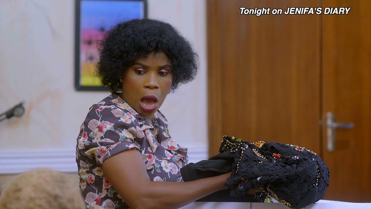 Download Jenifa's Diary Season 24 Episode 4 (2021) - Showing Tonight on AIT (Ch 253 on DSTV), 7:30pm