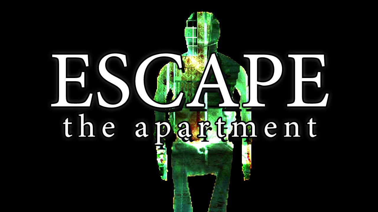 Scary Gmod Maps Escape The Apartment Gloward Viper Waffles You