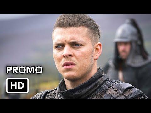 Vikings 6x11 Promo (HD) Season 6 Episode 11 Promo - Final Episodes