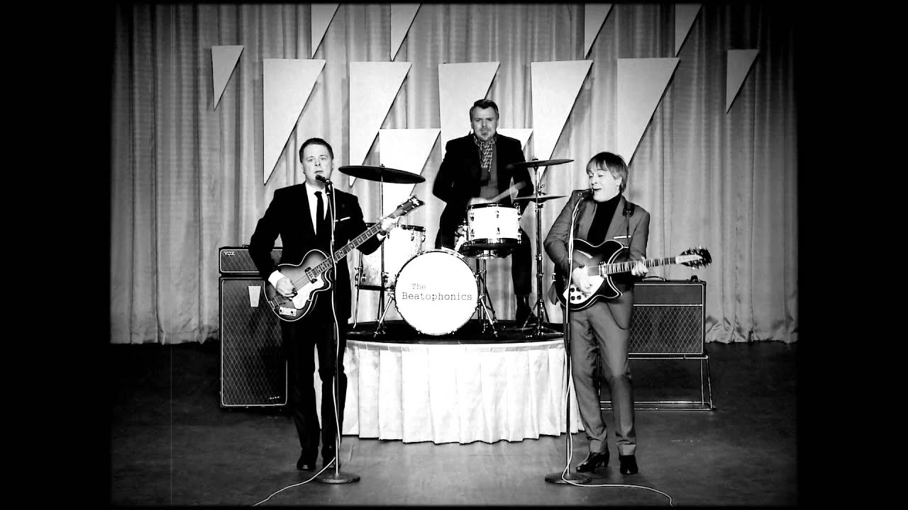 The Beatophonics - I Thank You (Official Video) - YouTube