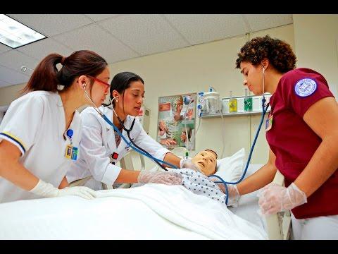 School of Nursing, University of Massachusetts Amherst