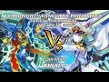 Chronojet Vs Ripple - Cardfight!! Vanguard Philippines
