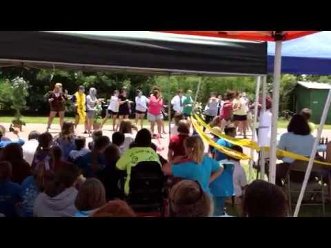 Elsanor School Talent Show 2014