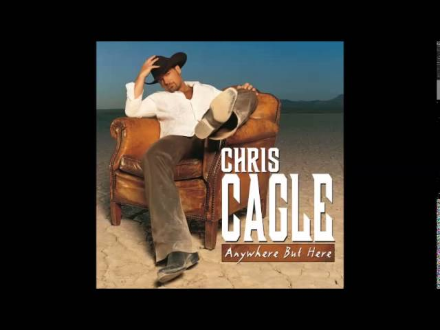 Chris Cagle: Hey Y'all