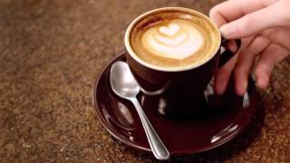Dark Horse Espresso Barista - Coffee Commercial - Original Audio Mix