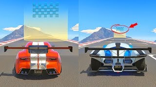 PARIAH vs X80 PROTO | NO CREERÁS LO QUE PASA!! GTA V ONLINE TEST