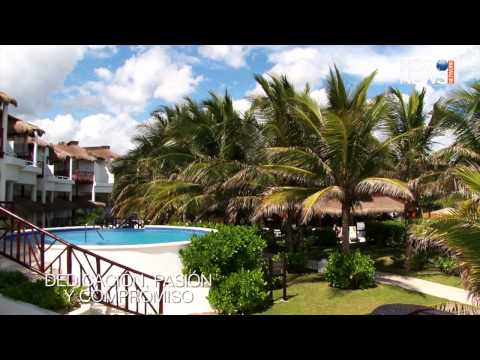 Karisma y El Dorado Spa Resorts & Hotels reciben Green Globe