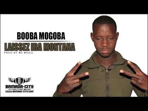 Booba Mogoba (laissez Iba Montana)