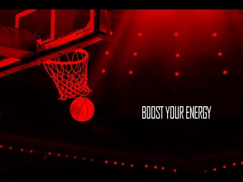 Boost Your Energy!