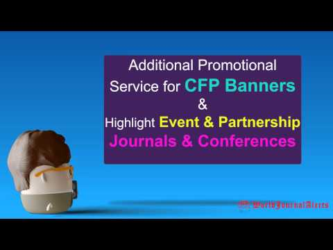How to Promote Your Journal With World Journals Alert