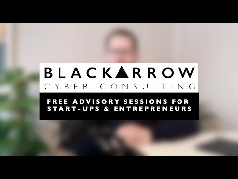 Free Advisory Sessions for Start ups and Entrepreneurs