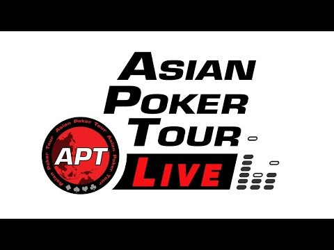 APT Championships Philippines 2017 - Main Event FINAL 8