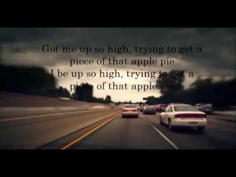 She Knows - J.Cole (Lyrics)