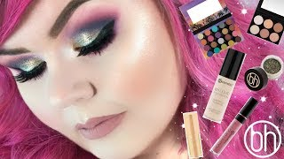 Testing BH Cosmetics | Affordable One Brand Tutorial