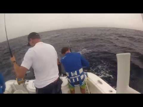 Northeast Canyons Offshore Fishing | Blue Marlin