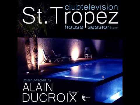 "Clubtelevision ""St Tropez House Session vol1"" GR 022/12 (Official Compilation)"