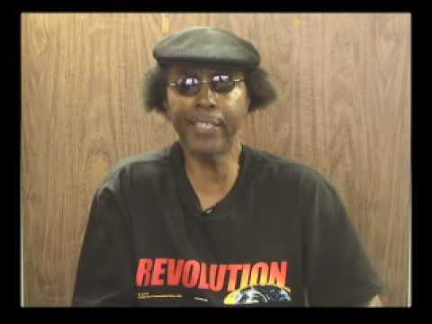 The Revolution Needs You