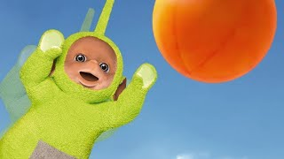 Football & Sports Compilation - Teletubbies English Full Episodes