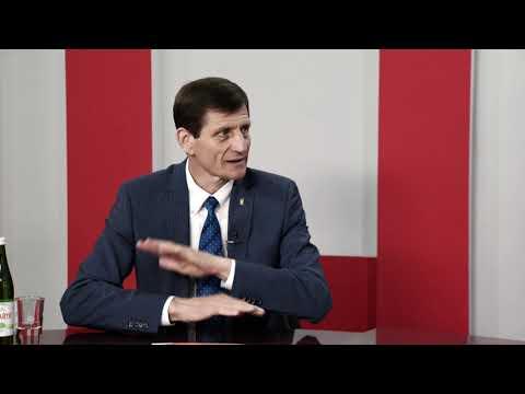 Актуальне інтерв'ю. О. Сич. Земельна та адміністративна реформа