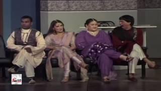 Best of Deedar, Kodu, Tahir Anjum & Arif Gill - PAKISTANI STAGE DRAMA FULL COMEDY CLIP