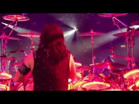 Psycho Circus Eric Singer vision