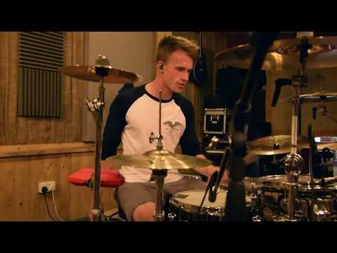 Macklemore Feat. Skylar Grey - Glorious - Drum Cover