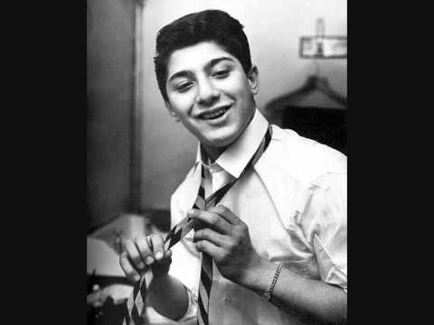 Paul Anka- Diana (The original recording 1957) With Lyrics.