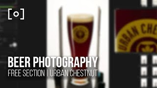 Photographing Beer on a White Background | RGG EDU Free Tutorial