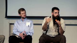 Lifting a Standard Against the Plague of Immorality — Panel Discussion | KFW 2015