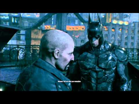 Batman Arkham Knight - Wonderland - Part 1- Perfect Parking - T'Gamers