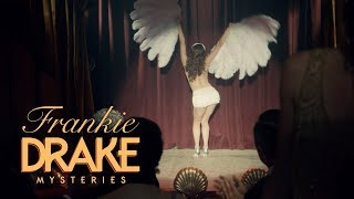 Frankie Drake Episode 7 quotFifty Shades of Greysonquot Preview  Frankie Drake Mysteries Season 2