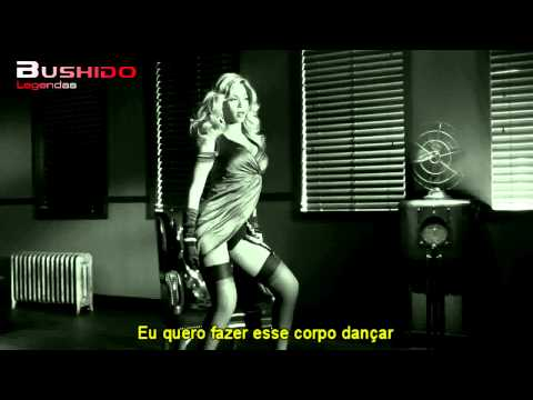Beyonce - Dance for you (Legendado - Tradução)